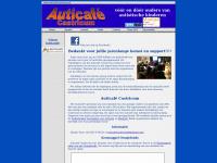 Auticafe Castricum Homepage, Informatie over autisme. Autismecafe, Auticafé, Autismecafé