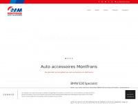 Auto accessoires Montfrans - BMW E30 Specialist