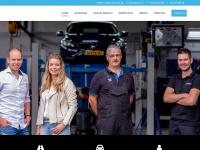 autobedrijfajanse.nl