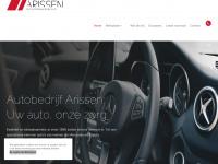 autobedrijfarissen.nl