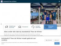 AD Autobedrijf de Winter - universeel auto onderhoud in St. Nicolaasga