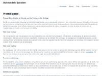 autobedrijfjoosten.nl