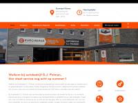 Het vertrouwde en betrouwbare autobedrijf uit Elst Gelderland - Autobedrijf Polman