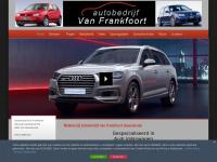 autobedrijfvanfrankfoort.nl