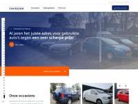autobedrijfvanreenen.nl