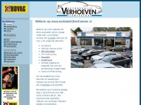 garageverhoeven.nl