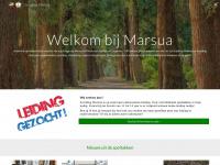 Scouting Marsua – Maarssenbroek