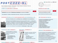 postcode.nl