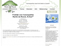 martindemunck.nl
