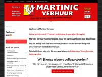 martinic-verhuur.nl