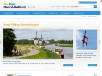 noord-holland.com