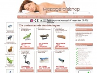 massagetafelshop.nl
