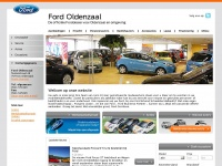 Ford-oldenzaal.nl - Officieel Ford Dealer | Ford Oldenzaal