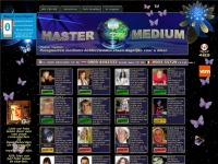Master-medium.nl - Default Web Site Page