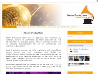 master-productions.nl