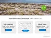 mdebruinschilderwerken.nl