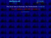 mebora.nl