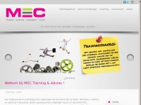 MEC Training & Advies