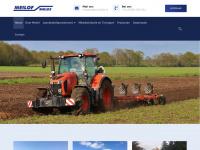 Meilof-smilde.nl - Meilof - Home