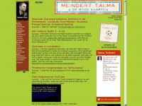Meindert Talma