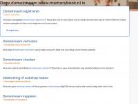 memorybook.nl
