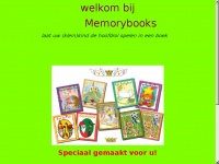 memorybooks.nl