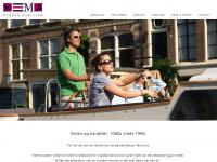 Menken Maritiem - Home - Menken Maritiem website homepage