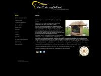 MenTrainingSalland, leren en werken :: Home