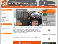 MG Car Club Holland