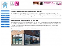mondhygienepraktijkhengelo.nl
