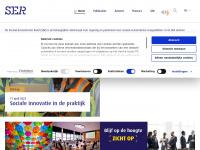 Ser.nl - Sociaal-Economische Raad | SER