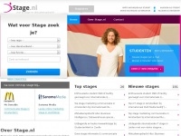 stage.nl