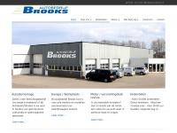 Autobrooks.nl - Autobedrijf Brooks - Home