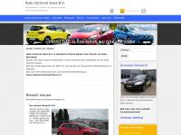 Autocentrumgoes.nl - Actueel - Auto Centrum Goes B.V.