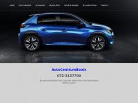 Autocentrumboots.nl - AutoCentrumBoots