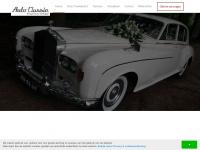 autoclassictrouwautoverhuur.nl