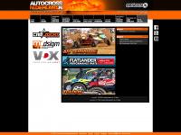 AutoCrossNederland.NL - Eurol/VEKA NK - Autocross Masters - KNAF - FIA EK