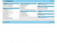 Auto de Laat | Autosloperij en onderdelen