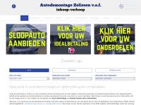 autodemontage-zelissen.nl