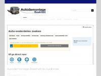 autodemontageboekholt.nl
