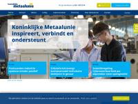 metaalunie.nl