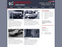 Autodemontagewaalbeusichem.nl - Autodemontage Waal Beusichem