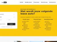 Auto Leasen? - vergelijk alle autolease deals online - AutoleaseAutolease | De portal van leasend Nederland