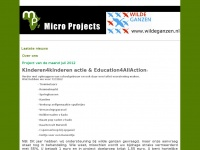 microprojects.nl