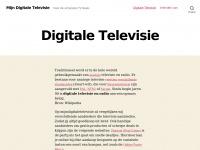Mijndigitaletelevisie.nl – Alles over digitale televisie
