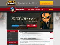 Mijnmaffia.nl - MijnMaffia  - Maak gratis je eigen maffia game aan!