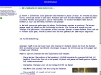 misdienaar.nl