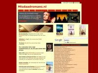 misdaadromans.nl