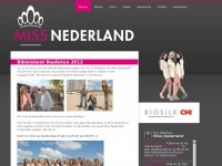 Miss Nederland | Confidently beautiful!