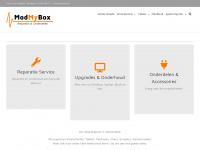 Modmybox.nl